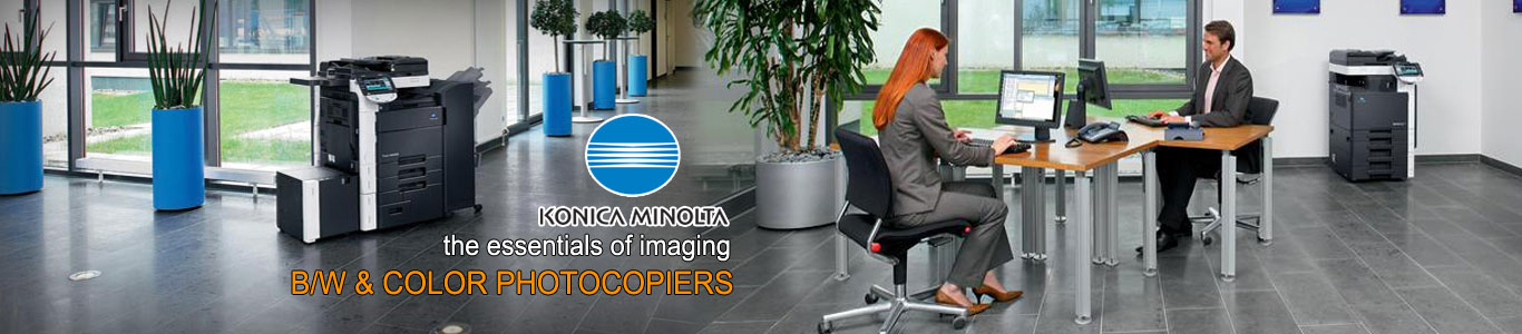 konica minonta photocopier dealers in ludhiana punjab - b/w photocopiers in ludhiana - black and white photostat machine in ludhiana punjab india
